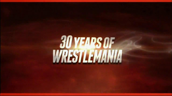 WWE 2K14 TV Spot, 'Wrestlemania' - Thumbnail 9