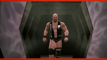 WWE 2K14 TV Spot, 'Wrestlemania' - Thumbnail 3