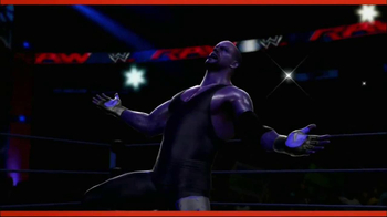 WWE 2K14 TV Spot, 'Wrestlemania' - Thumbnail 5