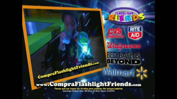 Flashlight Friends TV Spot [Spanish] - Thumbnail 9