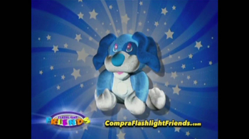 Flashlight Friends TV Spot [Spanish] - Thumbnail 5