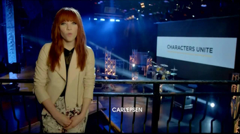 USA Network TV Spot Featuring Carly Rae Jepsen - Thumbnail 1