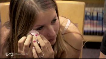 USA Network TV Spot Featuring Carly Rae Jepsen - Thumbnail 3