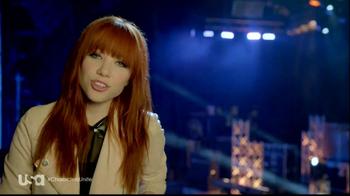 USA Network TV Spot Featuring Carly Rae Jepsen - Thumbnail 4