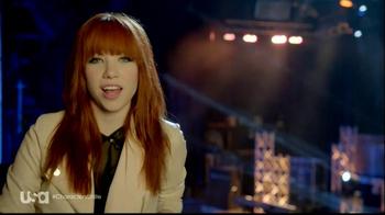 USA Network TV Spot Featuring Carly Rae Jepsen - Thumbnail 5