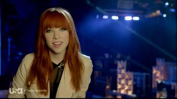 USA Network TV Spot Featuring Carly Rae Jepsen - Thumbnail 6