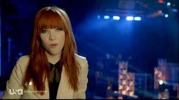 USA Network TV Spot Featuring Carly Rae Jepsen - Thumbnail 7