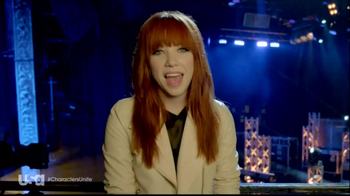USA Network TV Spot Featuring Carly Rae Jepsen - Thumbnail 8