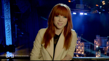 USA Network TV Spot Featuring Carly Rae Jepsen - 36 commercial airings