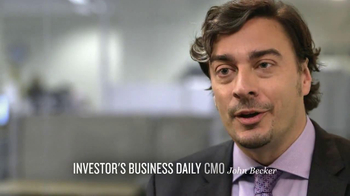 Go To Meeting TV Spot, 'The Investors Business Daily Story' - Thumbnail 4