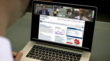 Go To Meeting TV Spot, 'The Investors Business Daily Story' - Thumbnail 5