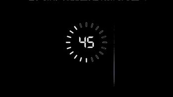 Sleep Number TV Spot, 'Remote: Sleep Number Setting' - Thumbnail 1