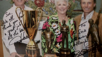 PGA Tour TV Spot, 'Breast Cancer Survivor' - Thumbnail 6