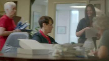 PGA Tour TV Spot, 'Breast Cancer Survivor' - Thumbnail 7