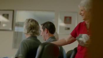 PGA Tour TV Spot, 'Breast Cancer Survivor' - Thumbnail 8