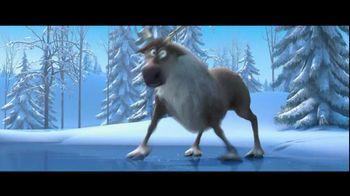 Frozen - Alternate Trailer 1