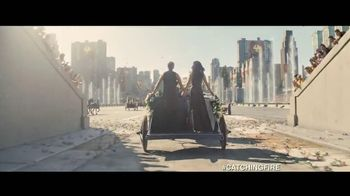 The Hunger Games: Catching Fire - Alternate Trailer 1