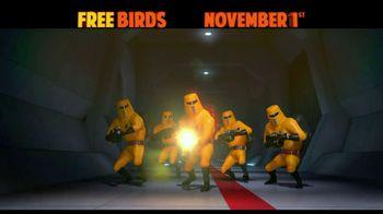 Free Birds - Alternate Trailer 6