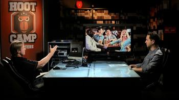Hooters TV Spot, 'Hoot Camp' Featuring Jon Gruden - Thumbnail 1