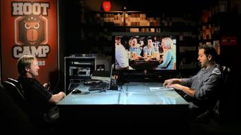 Hooters TV Spot, 'Hoot Camp' Featuring Jon Gruden - Thumbnail 8