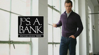 JoS. A. Bank Columbus Day Sale TV Spot - 214 commercial airings