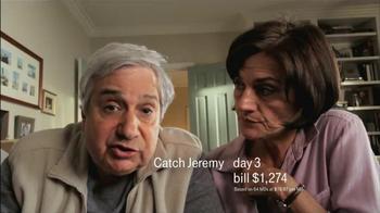 T-Mobile TV Spot, 'Jeremy: Day 3' - Thumbnail 4