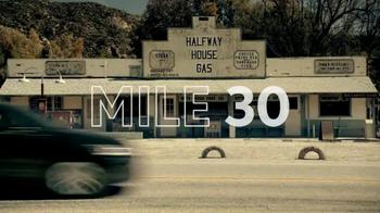 2013 Lexus CT TV Spot, '42 Miles' - Thumbnail 6