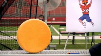 Cheez-It Zingz TV Spot, 'College Gameday' Featuring Kirk Herbstreit - Thumbnail 3