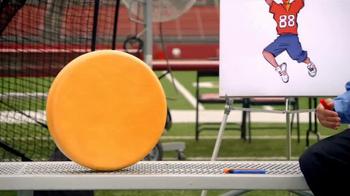 Cheez-It Zingz TV Spot, 'College Gameday' Featuring Kirk Herbstreit - Thumbnail 4