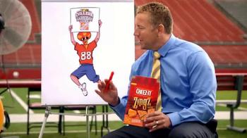Cheez-It Zingz TV Spot, 'College Gameday' Featuring Kirk Herbstreit - Thumbnail 5