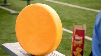 Cheez-It Zingz TV Spot, 'College Gameday' Featuring Kirk Herbstreit - Thumbnail 7