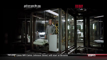 Escape Plan - Alternate Trailer 10