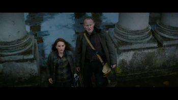 Thor: The Dark World - Alternate Trailer 5