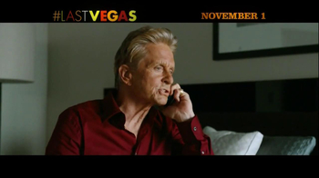 Last Vegas - Alternate Trailer 6