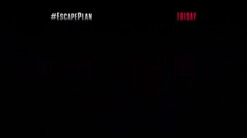 Escape Plan - Alternate Trailer 9