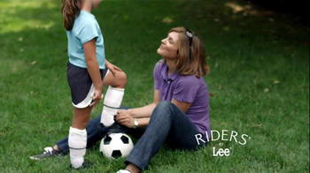 Riders by Lee Jeans TV Spot,'Girls Night' - Thumbnail 5