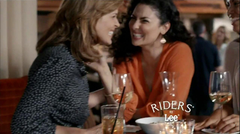 Riders by Lee Jeans TV Spot,'Girls Night' - Thumbnail 7