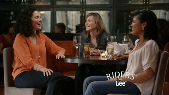 Riders by Lee Jeans TV Spot,'Girls Night' - Thumbnail 8