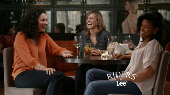 Riders by Lee Jeans TV Spot,'Girls Night' - Thumbnail 9