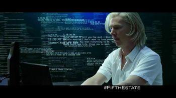 The Fifth Estate - Alternate Trailer 15