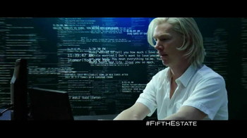 The Fifth Estate - Alternate Trailer 15