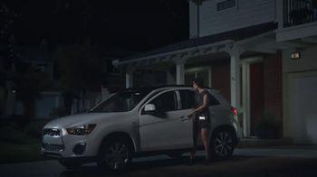 2014 Mitsubishi Outlander Sport TV Spot, 'New Beauty' Song Bobby Caldwell