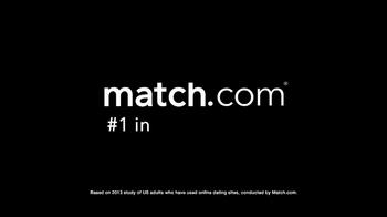 Match.com TV Spot, 'Why Not?' - Thumbnail 10