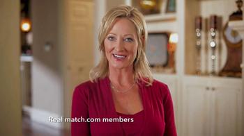Match.com TV Spot, 'Why Not?' - Thumbnail 2