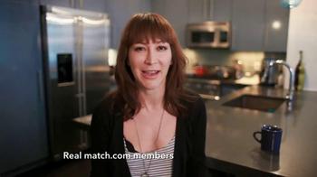 Match.com TV Spot, 'Why Not?' - Thumbnail 3