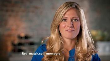 Match.com TV Spot, 'Why Not?' - Thumbnail 5