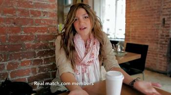Match.com TV Spot, 'Why Not?' - Thumbnail 7