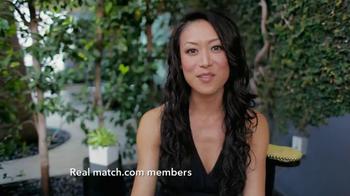 Match.com TV Spot, 'Why Not?' - Thumbnail 8