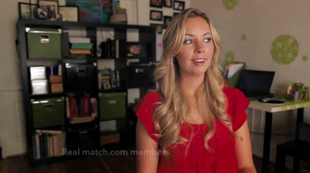 Match.com TV Spot, 'Go Go Go' - Thumbnail 1