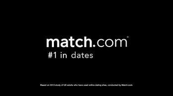 Match.com TV Spot, 'Go Go Go' - Thumbnail 10